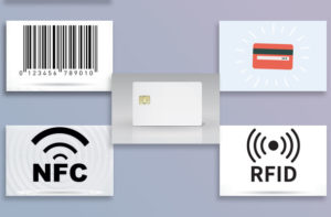 Card multi tecnologie