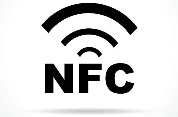 card con tecnologia nfc
