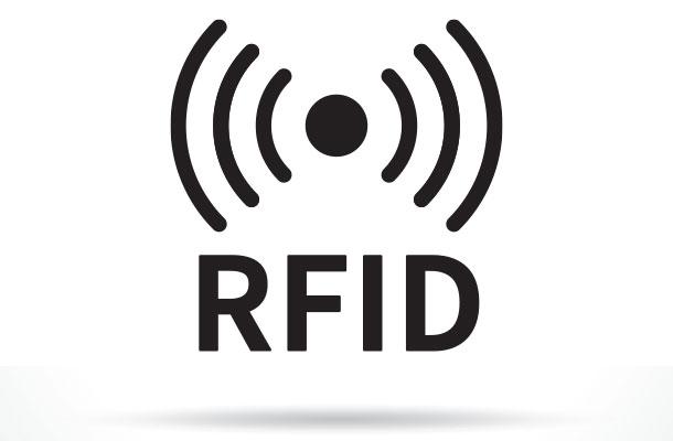 card con tecnologia rfid