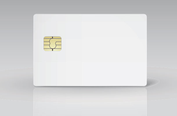 smartcard per apertura porte